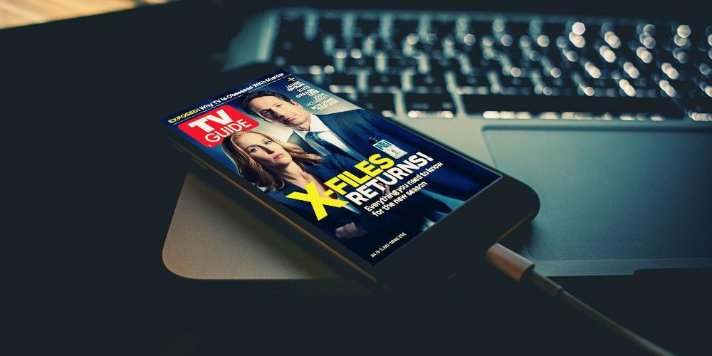 faire un magazine en ligne
